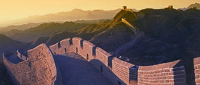 8-Day Beijing, Xi'an and Shanghai Tour