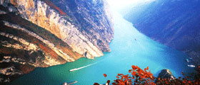 11-Day Beijing, Xian, Chongqing, Yangtze, Yichang and Shanghai Tour