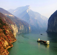 11 days China tour including Yangtze Cruise