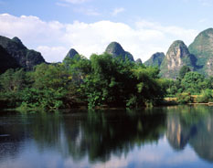 Guilin Photograohy Tour