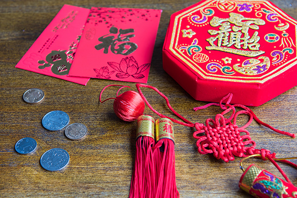 chinese new year celebrations the 4 main things
