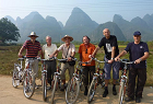 German Tour Part 3 – Guilin, Yangshuo, Longsheng.