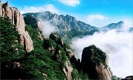 Yellow Mountain & Hongcun Village Tour