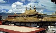Lhasa Essence and Nakchu Tour