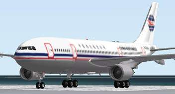 China Northwest Airlines