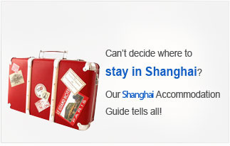 Shanghai Accommodation Guide
