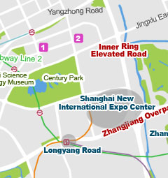 Hotels near Pudong International Airport (PVG), Shanghai