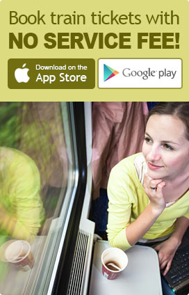 China Train App Download