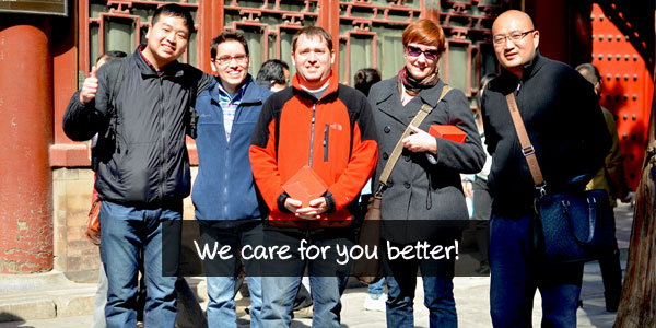 We care you better!