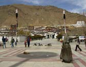 Lhasa Essence, Shigatse And Nakchu Tours