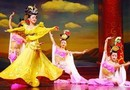 Tang Dynasty Show and Dumpling Banquet