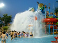 Guangzhou Chimelong Water Paradise