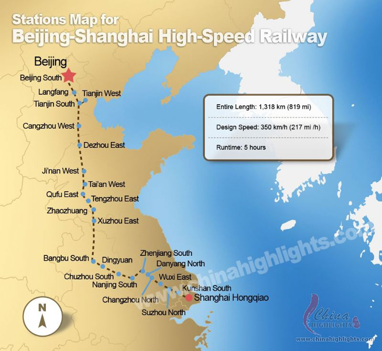 Maps of China Railways China Railway Map English Map of Chinese