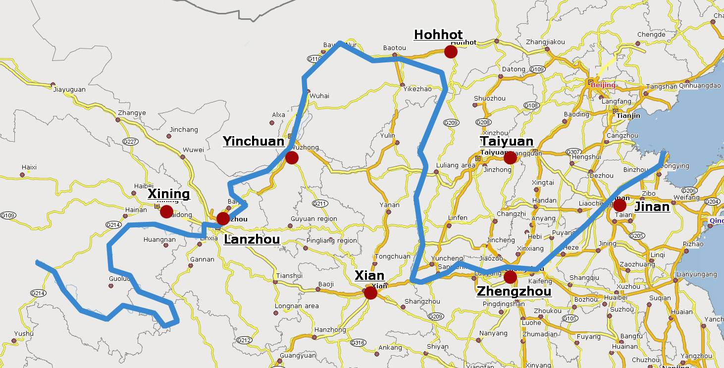 Worksheet. Maps China Map Yellow River