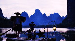 Plan a day trip of Guilin