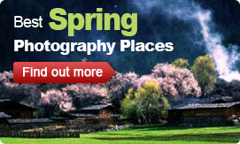 7 Great Places in China for Spring Photography