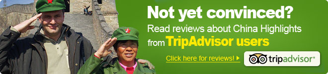 China Highlights Reviews on TripAdvisor