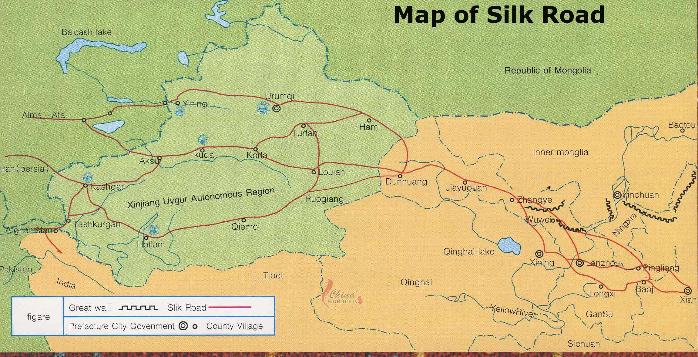 silk route The silk road has existed for thousands of years, passing through many different empires, kingdoms, reigns and societies throughout history at certain times in its.