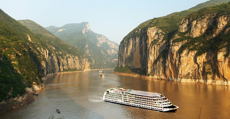 12 Days China Essence Tours Visit The Best Of China And