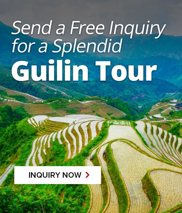 Contact Us Guilin tTur