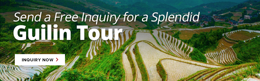 Contact Us Guilin Tour