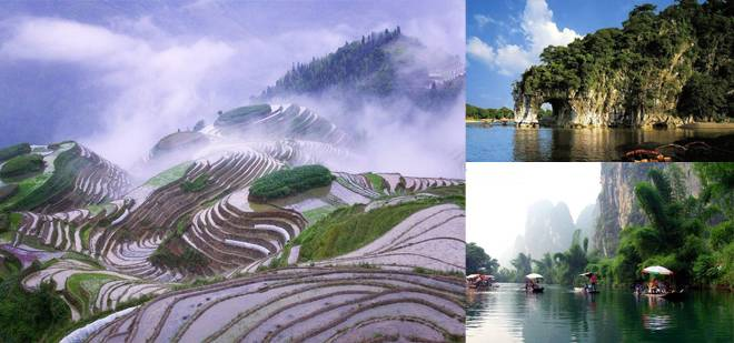 Guilin, Best Places for Second Trip to China