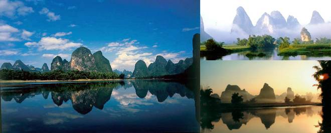 Li River, Best Places to Travel in Early Summer