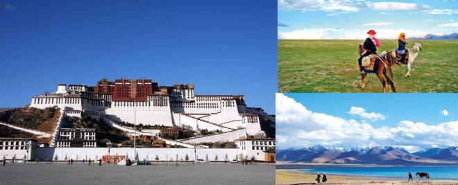 Tibet, Best Places to Travel in Early Summer