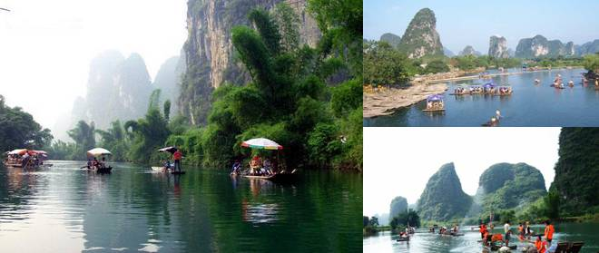 Yulong River, Best Places to Travel in Early Summer