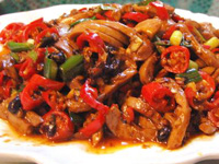 All about asian food chinese food chinese cuisine china for Ajk chinese cuisine