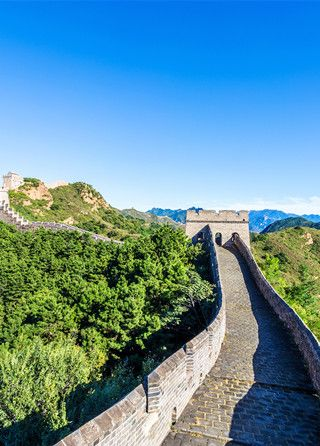 Which Section of the Great Wall to Visit