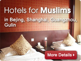 Hotels for Muslims