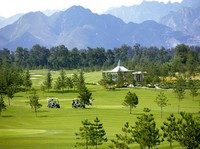 Centre de golf Country Club de Pine Valley