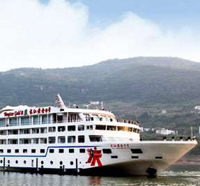 Yangtze Gold 8, Yangtze River cruise deals, only from $449