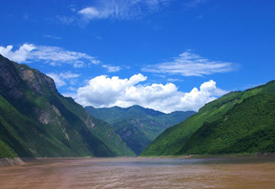 Best Time to visit Yangtze